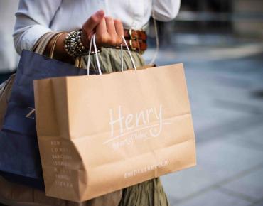 Votre itinéraire shopping à Cannes