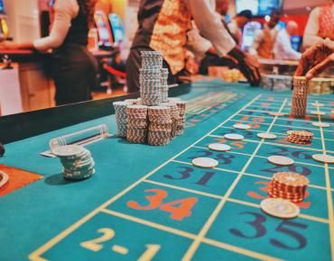 Place your bets at the casinos of Cannes
