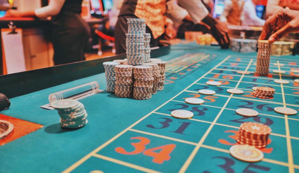 Faites vos jeux dans les Casinos de Cannes
