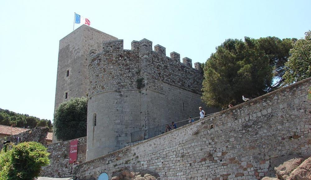 Découverte du Musée de la Castre